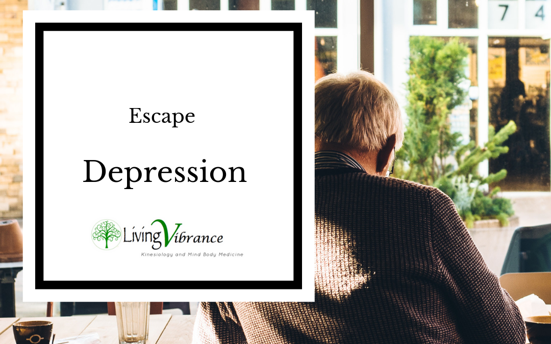 Escape Depression.