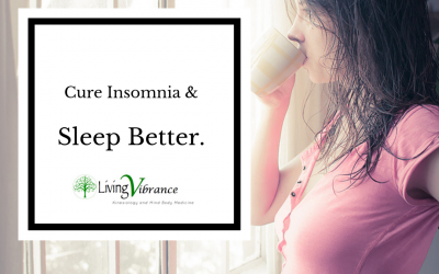 How To Cure Insomnia and Sleep Better